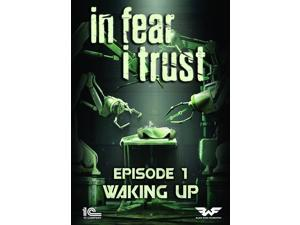 In Fear I Trust  [Online Game Code]