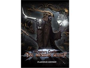 Mystery Castle: The Mirror's Secret  [Online Game Code]