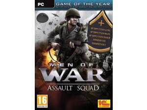 Men of War Assault Squad - Game of the year Edition  [Online Game Code]