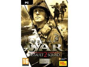 Men of War: Assault Squad 2 Deluxe Edition  [Online Game Code]