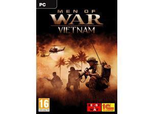 Men of War: Vietnam  [Online Game Code]