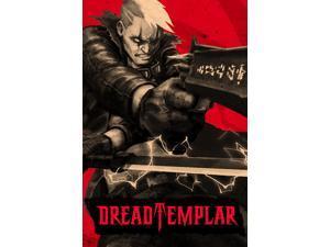 Dread Templar  [Online Game Code]