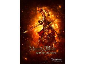 Mount & Blade: With Fire and Sword [Online Game Code]