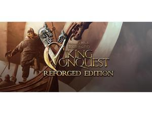 Mount & Blade: Warband - Viking Conquest Reforged Edition [Online Game Code]