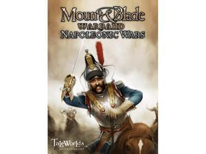 Mount & Blade: Warband - Napoleonic Wars (DLC) [Online Game Code]