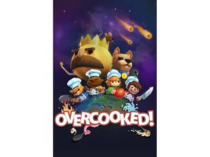 Overcooked [Online Game Code]