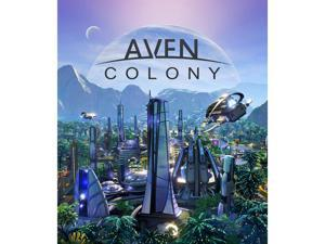 Aven Colony [Online Game Code]