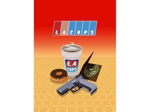 LA Cops [Online Game Code]