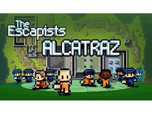 The Escapists - Alcatraz [Online Game Code]