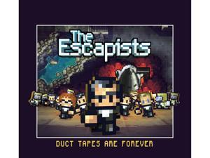 The Escapists - Duct Tapes are Forever [Online Game Code]