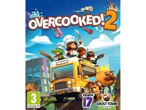 Overcooked! 2 [Online Game Code] - Steam