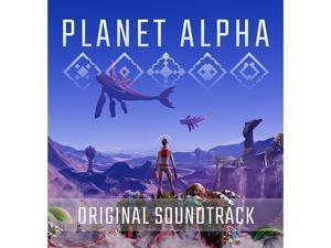 PLANET ALPHA - Original Soundtrack [Online Game Code]