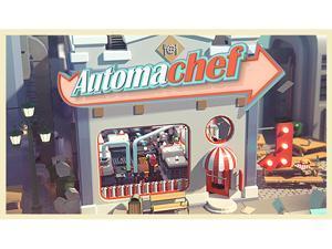 Automachef [Online Game Code]