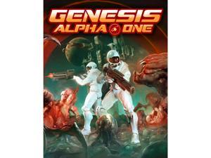 Genesis Alpha One Deluxe Edition [Online Game Code]