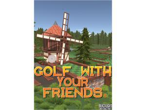 Golf With Your Friends [Online Game Code]