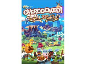 Overcooked! All You Can Eat  [Online Game Code]