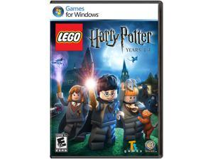 Lego Harry Potter: Years 1 - 4 [Online Game Code]