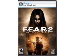 F.E.A.R 2: Project Origin [Online Game Code]
