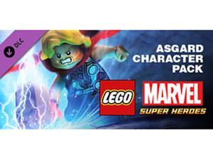 LEGO Marvel Super Heroes: Super Pack DLC [Online Game Code] - Newegg com