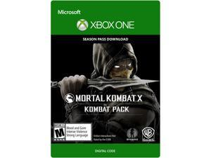 Mortal Kombat X: Kombat Pack XBOX One [Digital Code]
