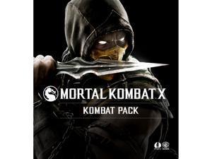 Mortal Kombat X - Kombat Pack [Online Game Codes]