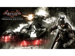 Batman: Arkham Knight Premium Edition [Online Game Code]