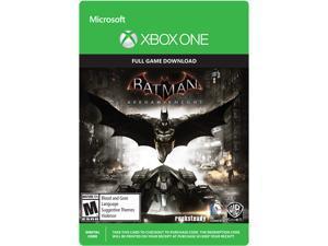 Batman Arkham Knight - Xbox One [Digital Code]
