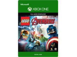 LEGO Marvel's Avengers - Xbox One [Digital Code]