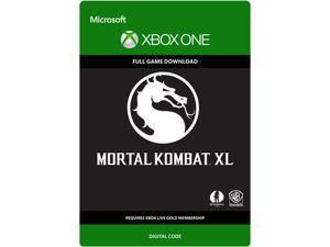 Mortal Kombat XL - XBOX One [Digital Code]