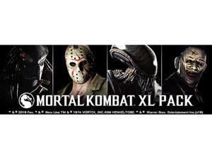 Mortal Kombat XL Pack [Online Game Code]