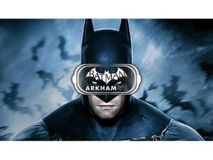 Batman: Arkham VR [Online Game Code]