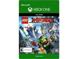 LEGO Ninjago Movie Video Game Xbox One [Digital Code]