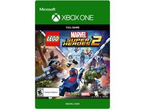 LEGO Marvel Super Heroes 2 Xbox One [Digital Code]