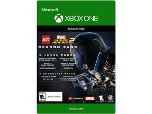 LEGO Marvel Super Heroes 2: Season Pass Xbox One [Digital Code]