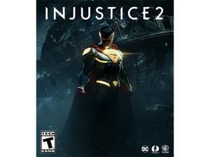 Injustice 2 [Online Game Code]