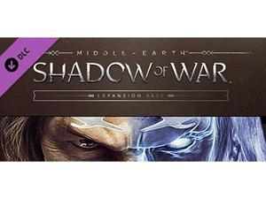 Middle-earth: Shadow of War Expansion Pass [PC Online Game Code]