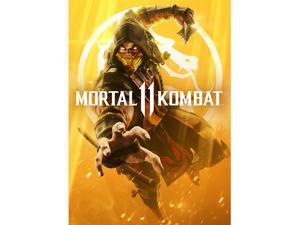 Mortal Kombat 11 [Online Game Code]