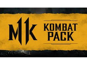 Mortal Kombat 11 Kombat Pack [Online Game Code]