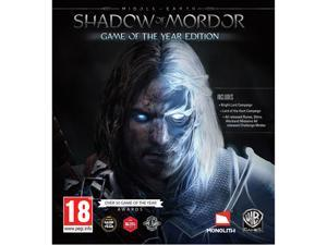 Middle-earth: Shadow of Mordor - Game of the Year Edition [Online Game Code]