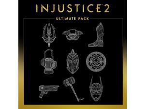 Injustice 2 - Ultimate Pack  [Online Game Code]