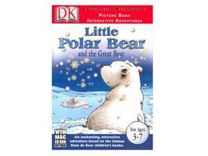 Global Software Publishing Little Polar Bear & The Great Bear