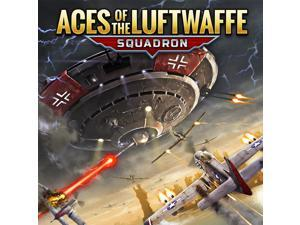 Aces of the Luftwaffe - Squadron  [Online Game Code]