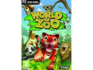 World of Zoo  [Online Game Code]