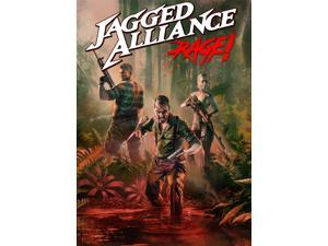 Jagged Alliance: Rage!  [Online Game Code]