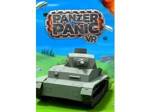 Panzer Panic VR  [Online Game Code]