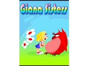Giana Sisters 2D  [Online Game Code]