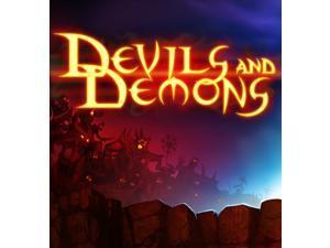 Devils & Demons  [Online Game Code]