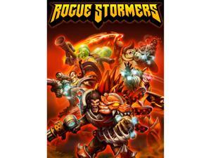 Rogue Stormers  [Online Game Code]