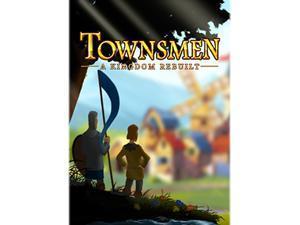 Townsmen - A Kingdom Rebuilt  [Online Game Code]