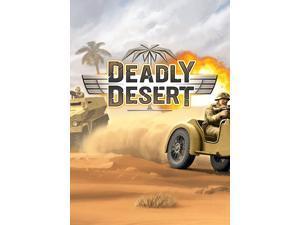 1943 Deadly Desert  [Online Game Code]